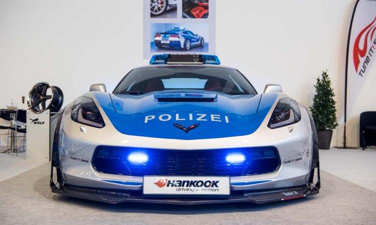 Tuning World Bodensee 2016: Heisser als die Polizei erlaubt!