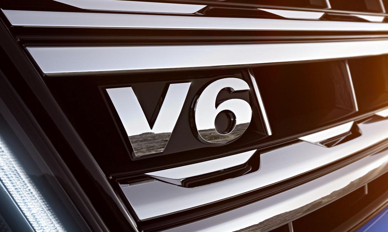 Volkswagen Amarok V6-4