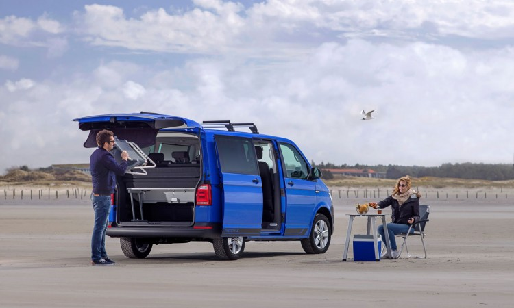 VW Multivan Freestyle: Kreativer Alleskönner für 36.788 Euro