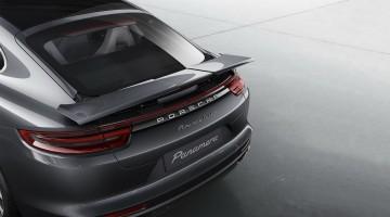 Heckflügel-Vergleich im Video: Porsche Panamera Turbo/GTS – alt gegen neu