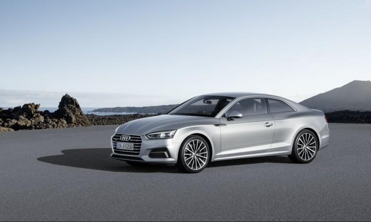 Neuer Audi A5 (2017): Alles neu macht der Herbst