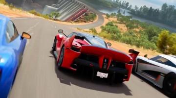 Forza Horizon 3 ist der nächste atemberaubende Schritt zur simulierten Realität