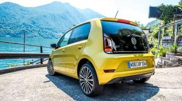 Der neue 2017 VW up! ist spielerisch erwachsen geworden – Fahrbericht