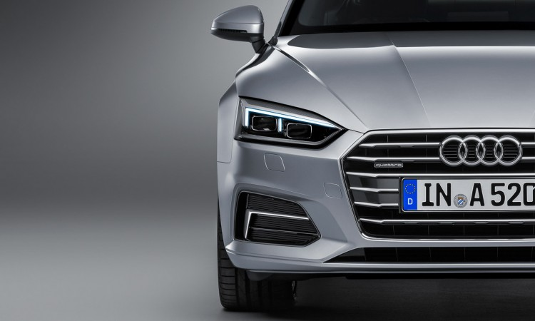 Neuer Audi A5: Das Problem mit der Neuheiten-Geilheit liegt bei uns