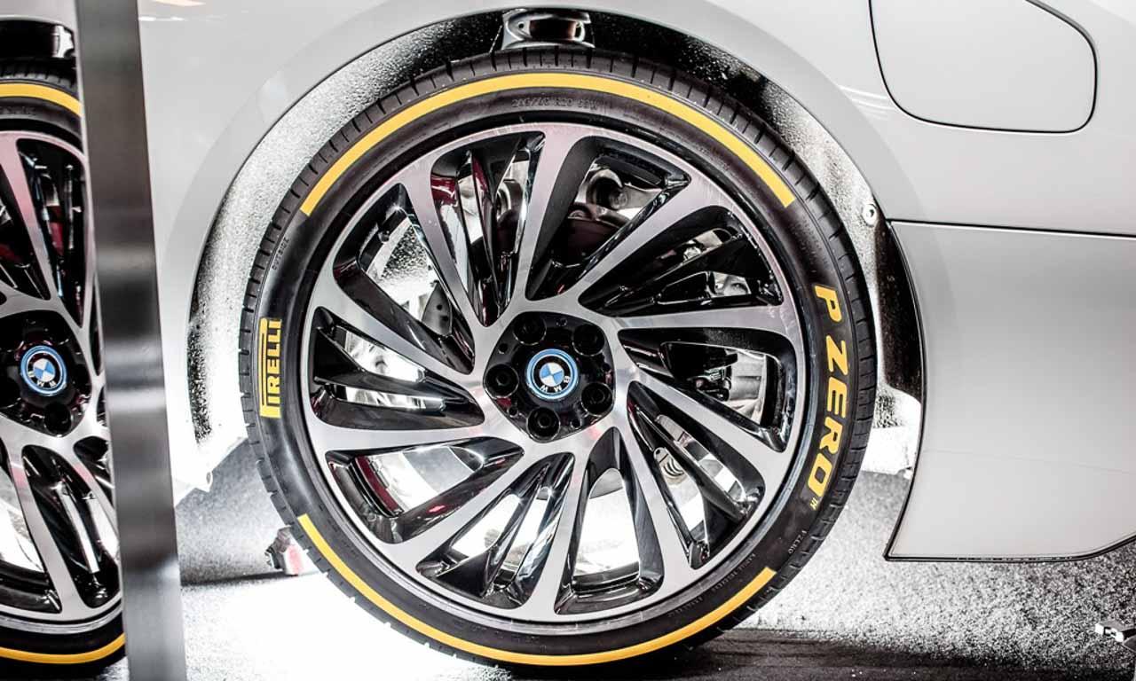 Neuer Pirelli P Zero-2