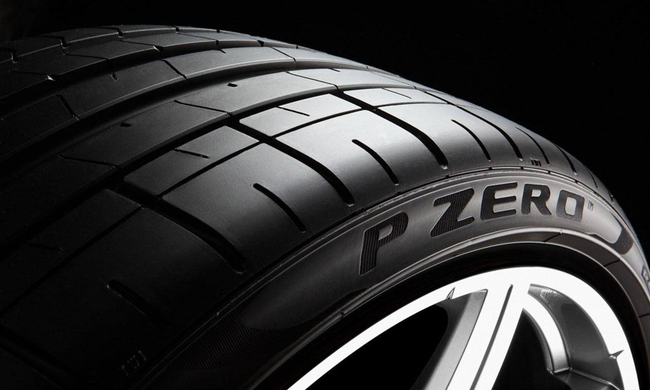 Neuer Pirelli P Zero