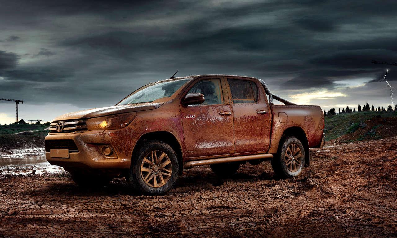 Toyota-Hilux-2016-Geländewagen-Klassensieger-Allradantrieb-Offroad-Dieselmotor-Toyota-PickUp-Legende-Land-Cruiser-StefanEmmerich-AUTOmativ.de-AUTOmativ-Online-Magazin