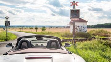 Eine Reise in das Land des verblassten Glanzes: Tschechien