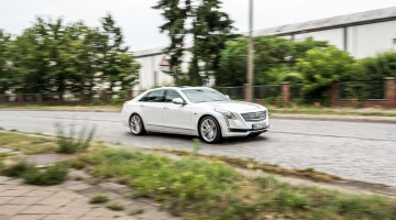 Der neue Cadillac CT6 ist perlweißer Luxus zum fairen Preis – Fahrbericht