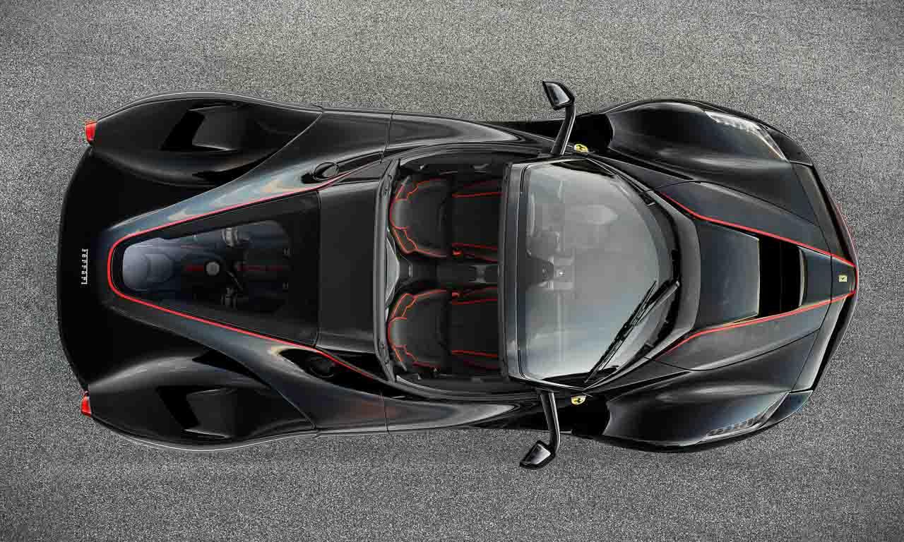 Ferrari LaFerrari Aperta-3