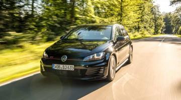 VW Golf GTI Performance im Fahrbericht: 2.000 Kilometer Hochgenuss