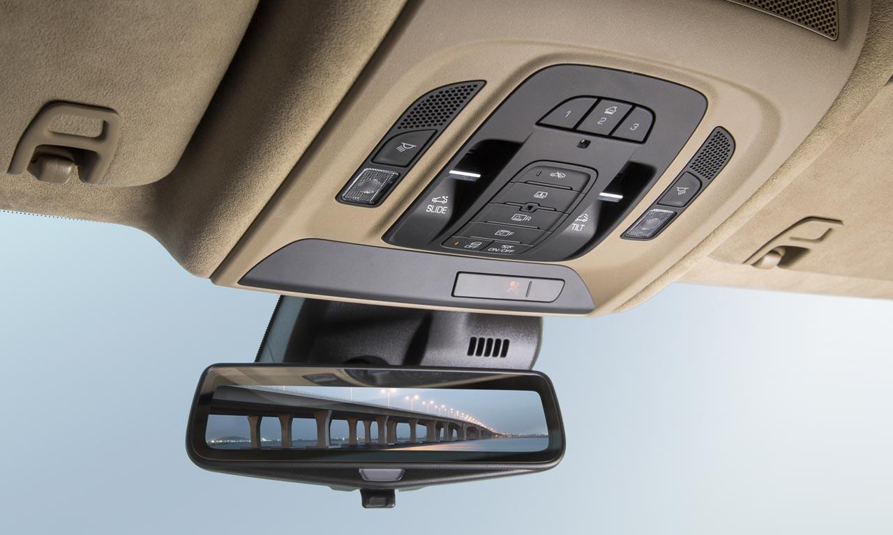 Spiegel - Der neue Cadillac CT6 ist perlweißer Luxus zum fairen Preis - Fahrbericht