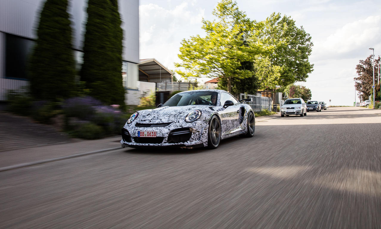 TechArt-Prototyp-GtstreetR-Porsche-Rauh-Welt-Begriff-Turbo S-GT2-GT3RS-Carrera-AUTOmativ-Stefan Emmerich-Leonberg