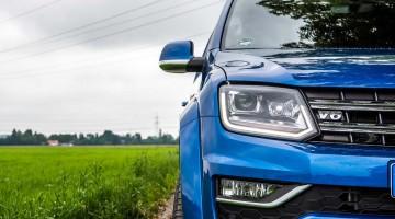 Der VW Amarok V6 ist der beste Pick-Up der Welt, werter Kollege!