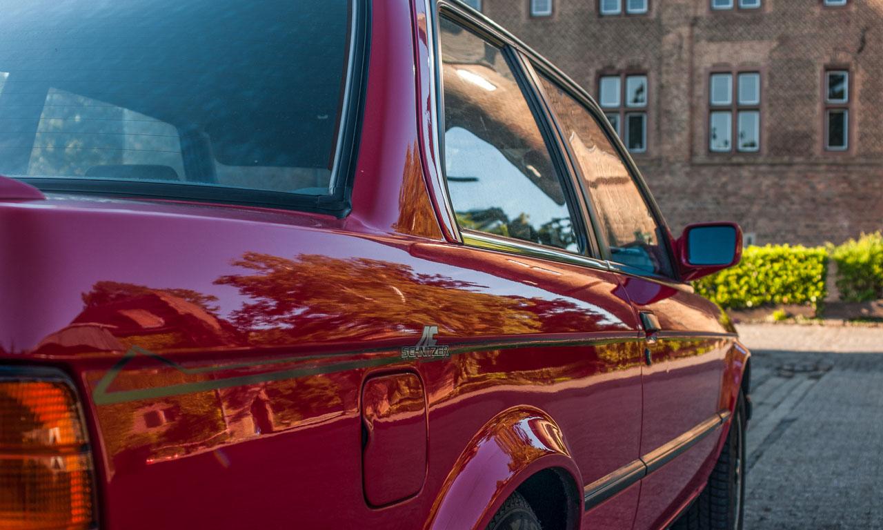 BMW E30 3er Ratgeber Kauftipps Rost Was man beim Kauf beachten sollte Yannick Schroeder AUTOmativ.de 2 - BMW E30 Ratgeber: Darauf sollten Sie beim Kauf des alten 3er achten