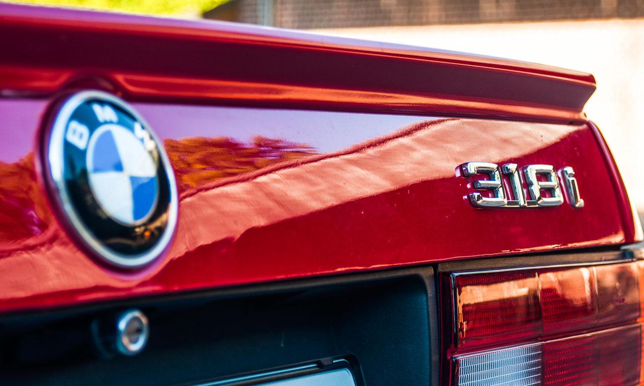 BMW E30 3er Ratgeber Kauftipps Rost Was man beim Kauf beachten sollte Yannick Schroeder AUTOmativ.de 5 - BMW E30 Ratgeber: Darauf sollten Sie beim Kauf des alten 3er achten