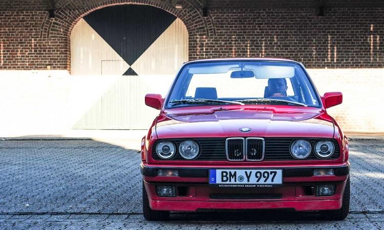 BMW E30 Ratgeber: Darauf sollten Sie beim Kauf des alten 3er achten