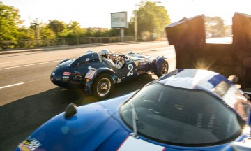 Breakfast-Club-0711-Stuttgart-Zuffenhausen-Cars-and-Coffee-Porsche-Lola-Jaguar-AUTOmativ.de-Benjamin-Brodbeck