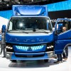 Kommt bald das elektrische Fuso Canter Expeditionsmobil?