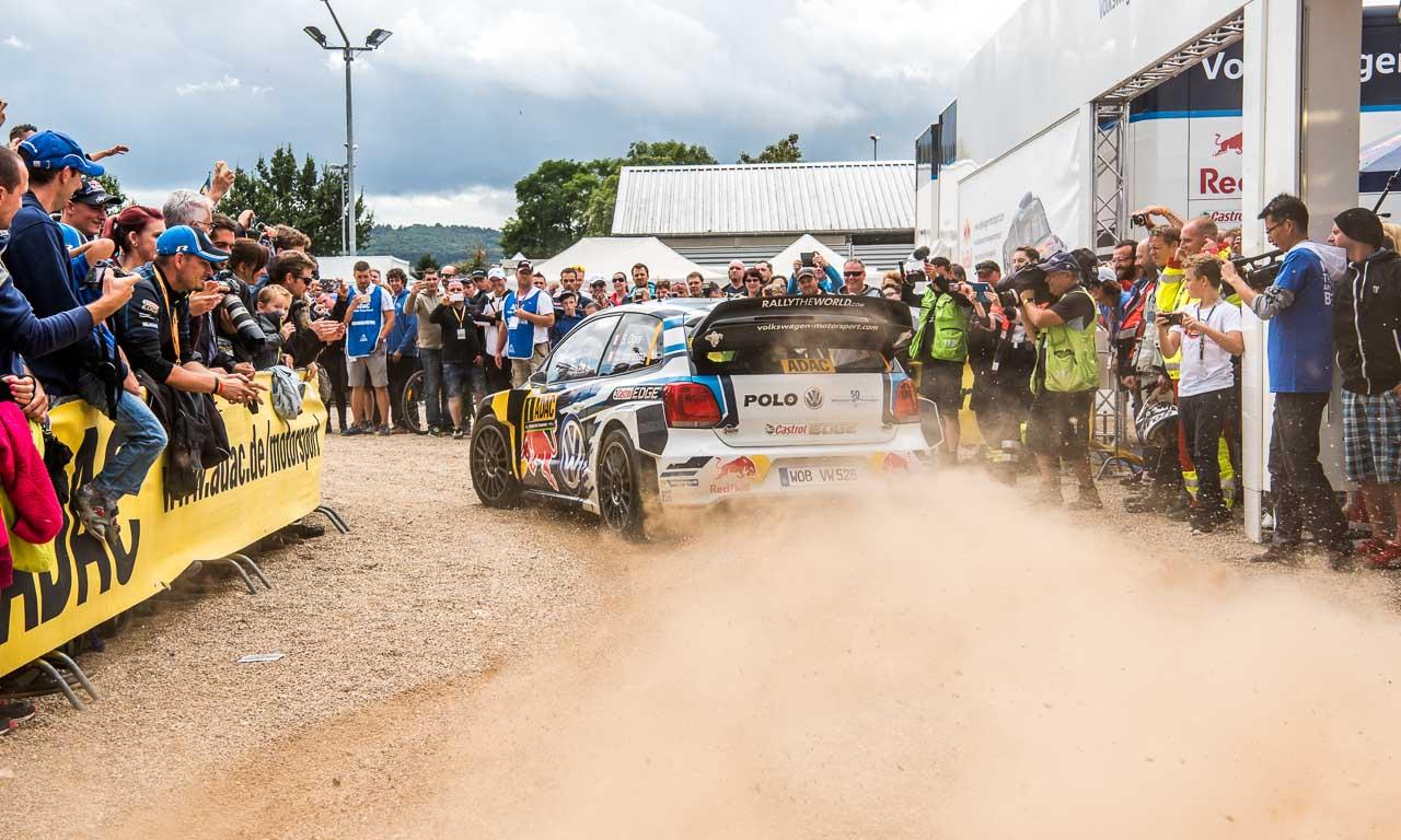 Benötigt die WRC 2017 noch mehr Action? Die FIA meint ja und fordert im neuen Reglement mehr Power und eine deutlich aggresivere Optik von den Herstellern.
