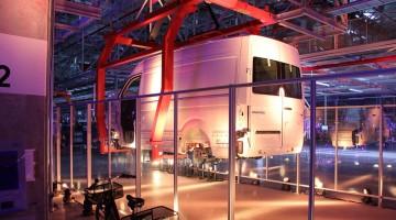 Werkseröffnung: Neues Werk für den VW Crafter in Wreśnia, Polen