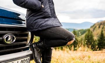Lada 4x4 Niva Taiga im Test in den Vogesen im Elsass Frankreich Lada kommt ueberall durch guenstigster SUV Offroad AUTOmativ 31 360x216 - Russland trifft Frankreich: Mit dem Lada 4x4 durch die Vogesen