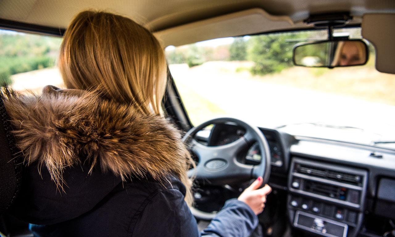 Lada 4x4 Niva Taiga im Test in den Vogesen im Elsass Frankreich Lada kommt ueberall durch guenstigster SUV Offroad AUTOmativ 37 - Russland trifft Frankreich: Mit dem Lada 4x4 durch die Vogesen