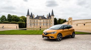 Was man beim Kauf über die neue Renault Scénic Generation wissen muss