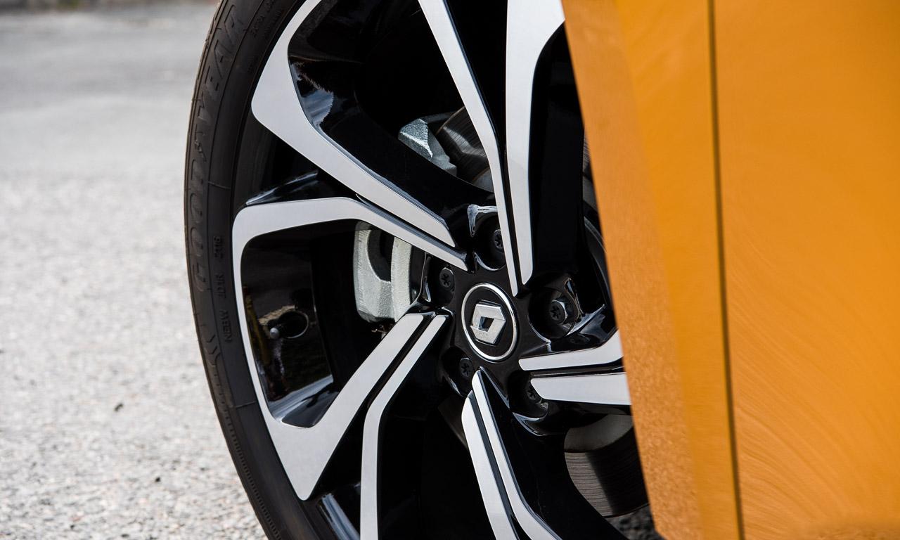 Renault Scenic Test 6 - Was man beim Kauf über die neue Renault Scénic Generation wissen muss