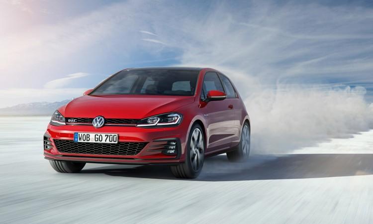 Mehr Leistung für neue VW Golf 7 GTI-, GTE- und R-Modelle