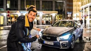 Reden wir mal mit Alexander Keen über Autos und Chiptuning!