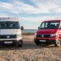 Neuer 2017 VW Crafter Volkswagen Nutzfahrzeuge Nutzfahrzeug Neuvorstellung AUTOmativ.de Benjamin Brodbeck