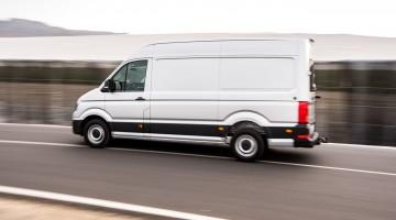 Kommt bald der VW Crafter California – also als Reisemobil?