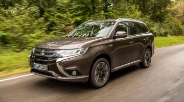 Hybrid gleich Verbrauchswunder? Der Mitsubishi Outlander PHEV im Antriebstest