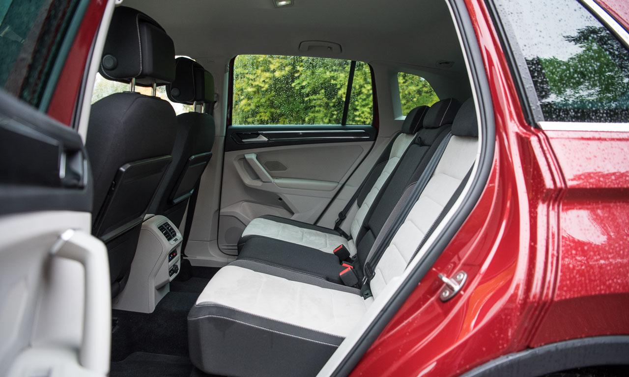 VW Tiguan 2.0 Diesel 150PS im Test von AUTOmativ.de Benjamin Brodbeck 22 - VW Tiguan 2.0 TDI (150 PS) im Test: Großmutters Zukunftsmaschine