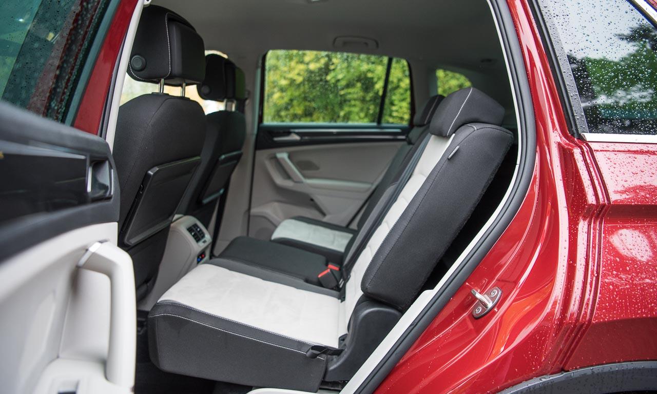 VW Tiguan 2.0 Diesel 150PS im Test von AUTOmativ.de Benjamin Brodbeck 23 - VW Tiguan 2.0 TDI (150 PS) im Test: Großmutters Zukunftsmaschine