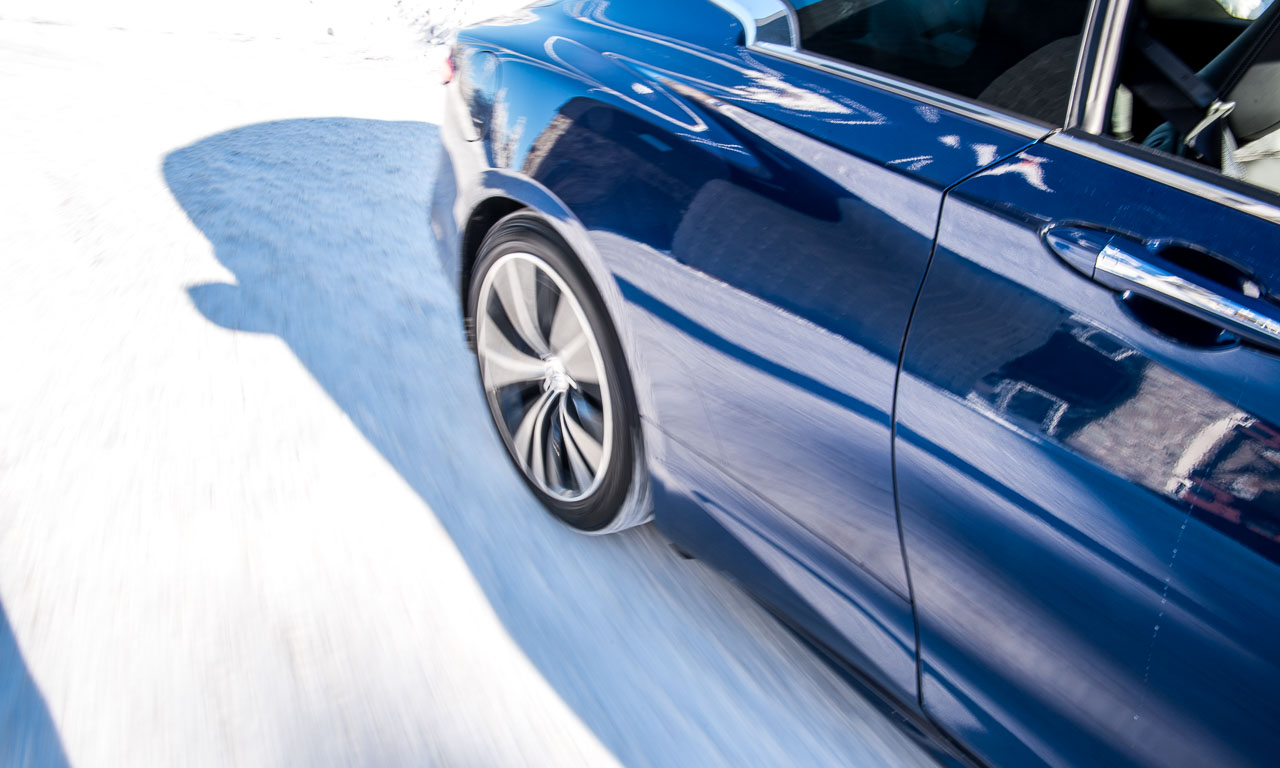 Infiniti Q60 2.0t 2017 Coupe Test Review AUTOmativ.de Benjamin Brodbeck 22 - Infiniti Q60 S im ersten Test: Extrovertierter Understatement-Turismo