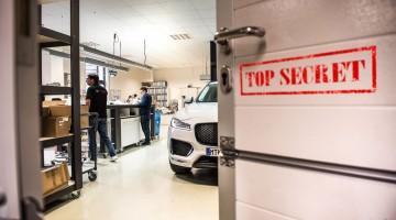 Die Bernd Kussmaul GmbH bringt Glanz in den Jaguar F-Pace und Bugatti Chiron