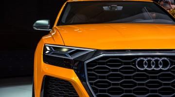 Audi Q8: Dieses Mega-SUV-Konzept kommt als RS genau so in Serie!