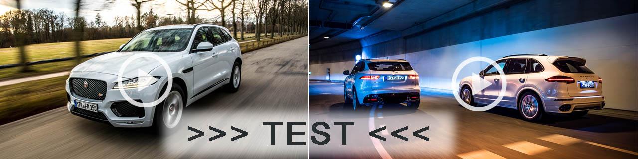 Jaguar F Pace Weiterleitung Artikel AUTOmativ 2 - Erste Fahrt des Alfa Romeo Stelvio 2.0 Super durch die Tiroler Alpen