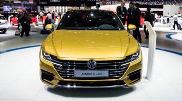 Endlich haben wir den A7 aus Wolfsburg: Der VW Arteon kann bestellt werden!
