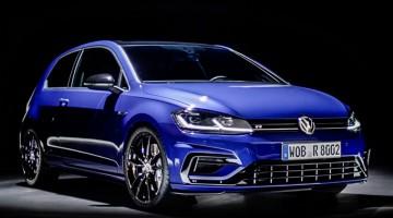 VW Golf R Performance: Wir wünschten uns, VW liefert!
