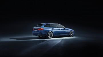 """Alpina B5 Touring – """"…wenn BMW keinen M5 Touring baut…"""""""