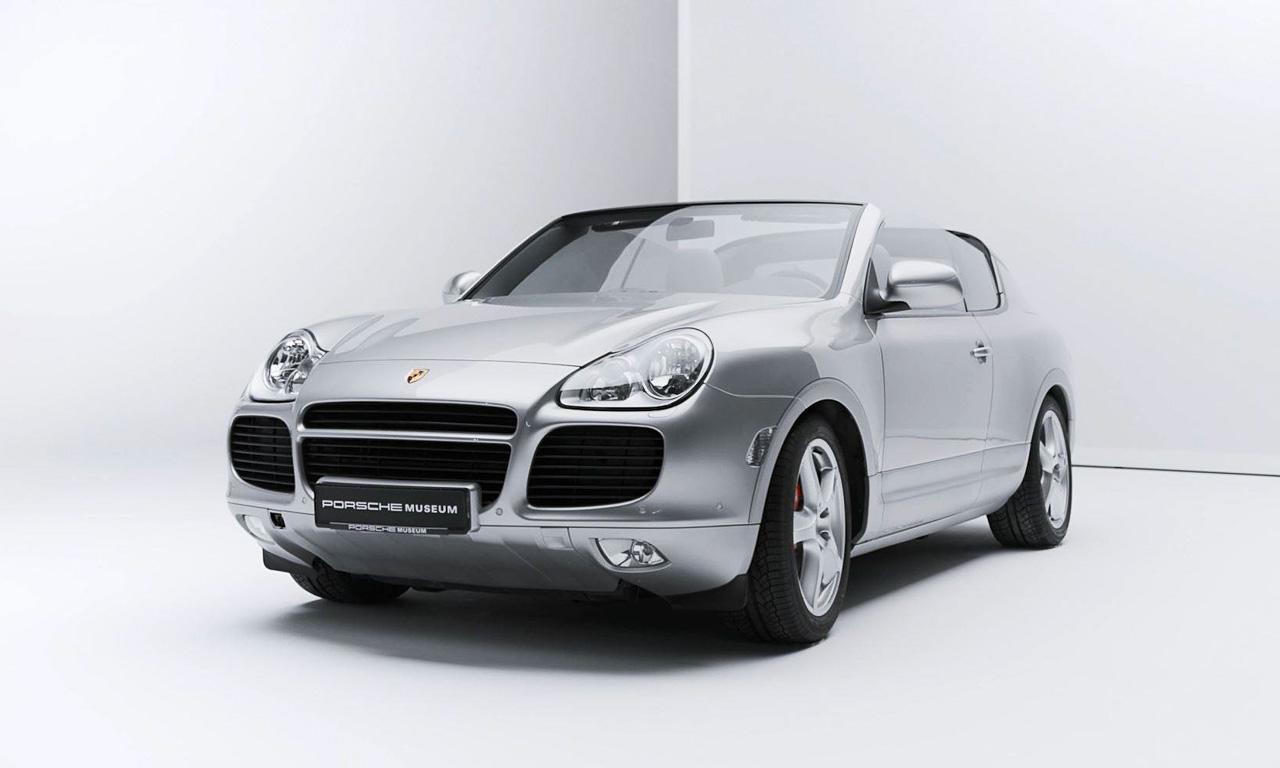 Porsche Cayenne Cabriolet-4