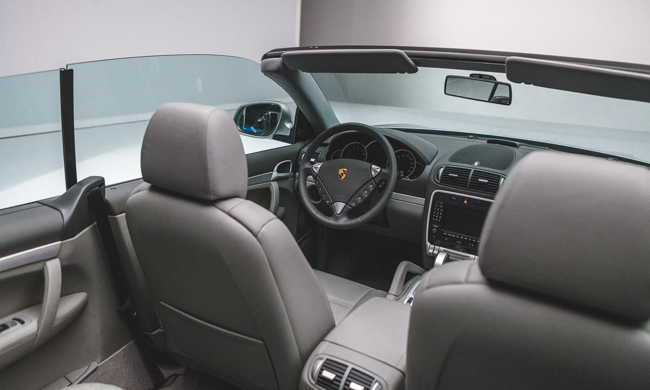 Porsche Cayenne Cabriolet-5