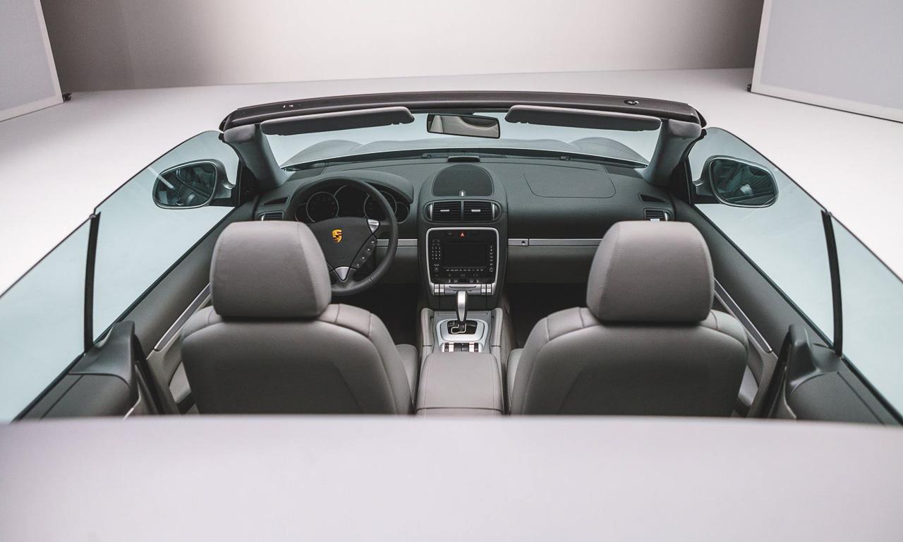 Porsche Cayenne Cabriolet-6