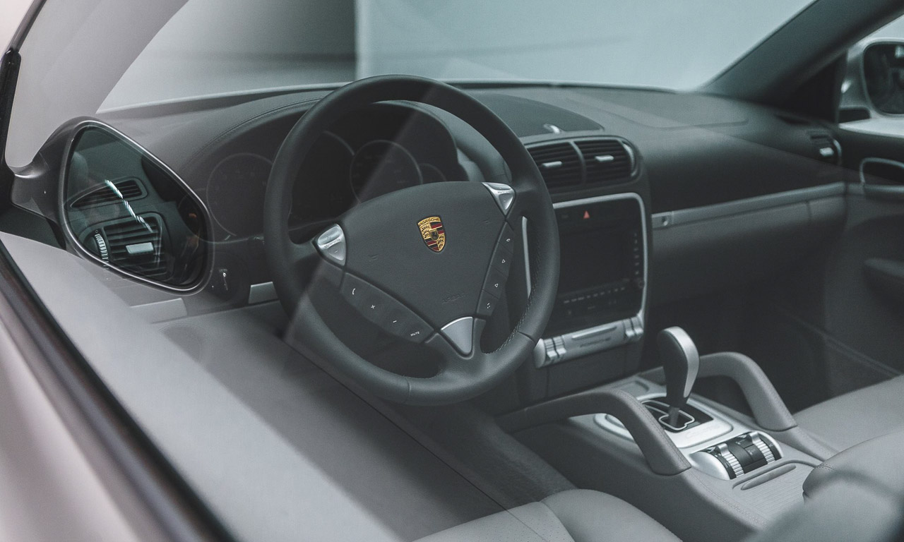 Porsche Cayenne Cabriolet-7