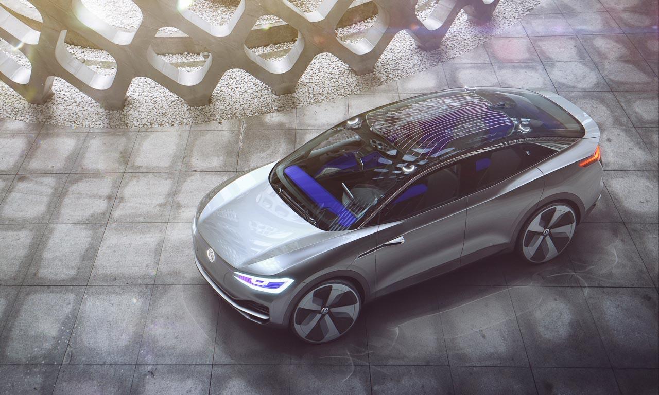 Skoda Vision E VW I.D. Cross und Audi e-Tron Sportback das neue MEB-Dreigespann-Auto-Shanghai-2017-AUTOmativ.de-Benjamin-Brodbeck