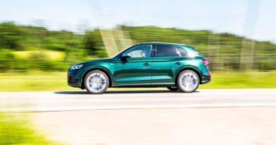 Audi SQ5 3.0 TFSI (2018) im ersten Test: Eine dynamische Komposition!
