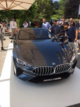 1BMW 8er LQ 15 270x360 - Das ist das BMW 8er Coupé 2019 in all seiner puren Schönheit